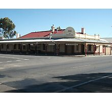 Broken Hill The Miners Arms Hotel,  Photographic Print