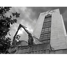 Public Audit Office Photographic Print