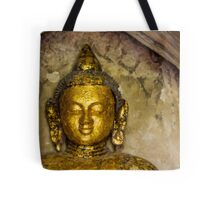 Mystical Myanmar Collection Tote Bag