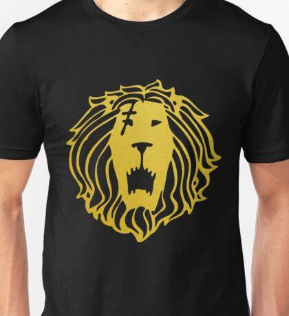 Pride, The Lion Unisex T-Shirt