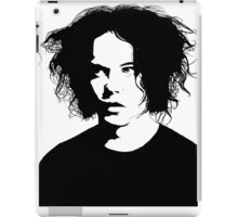 Jack White iPad Case/Skin