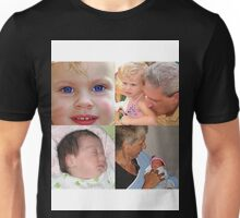 GRANDCHILDREN ROCK Unisex T-Shirt