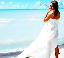 Beach Princess by lisabella