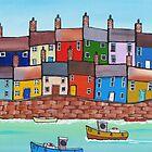 Cottage Colours by bursnall