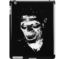 Evil Dead Ash  iPad Case/Skin