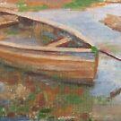 Pond by Susan Brown