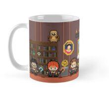 8 Bit Wizardry Mug Mug