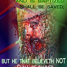 He that Believeth shall be! by RealPainter