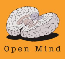 Open Mind by Dylan DeLosAngeles