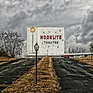 Moonlite Drive-In by Patricia Montgomery