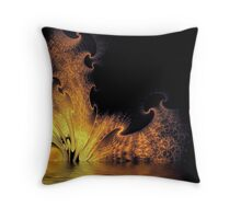 TheSirensSong Throw Pillow