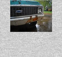 Old Chevy Truck in the Rain Unisex T-Shirt