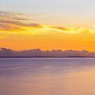 Good Morning Brisbane by Silken Photography