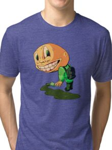 Coffee maniac Tri-blend T-Shirt