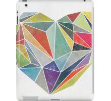 Heart Graphic 5 iPad Case/Skin