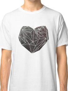 Heart Graphic 4 Classic T-Shirt