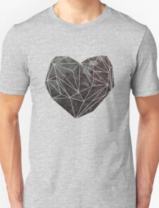 Heart Graphic 4 Unisex T-Shirt