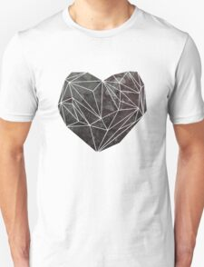 Heart Graphic 4 T-Shirt