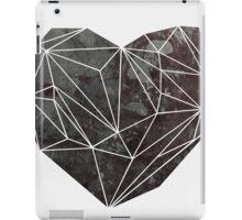 Heart Graphic 4 iPad Case/Skin