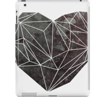 Heart Graphic 4 iPad Case/Skin