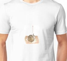 Bull Terriers Snore! Unisex T-Shirt
