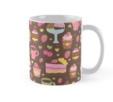 Dessert  Mug