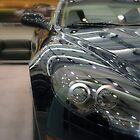 Aston Martin by Jackco  Ching