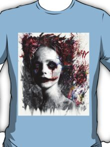 Harley Quinns valentines day T-Shirt