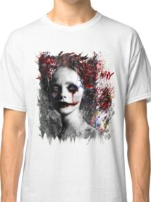 Harley Quinns valentines day Classic T-Shirt