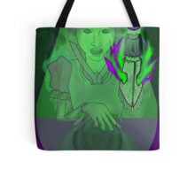 This is (not) a hoverboard Tote Bag
