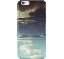 Hanging... iPhone Case/Skin