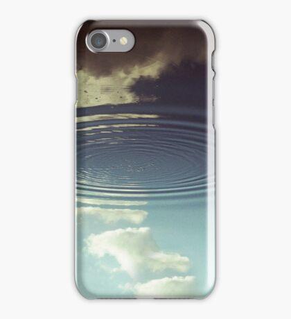 Hanging... iPhone Case/Skin