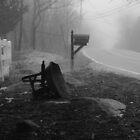 Misty Road by Chipper