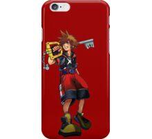 Sora Re-Finish iPhone Case/Skin