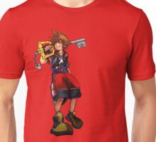 Sora Re-Finish Unisex T-Shirt