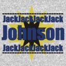 jack johnson by ryan  munson