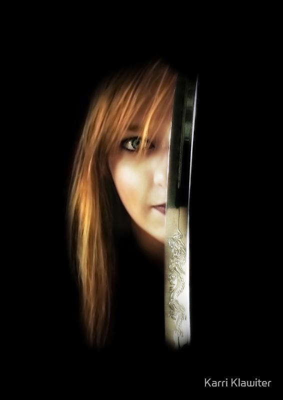 The Song of My Sword by Karri Klawiter