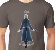 Eye of the Hawk Unisex T-Shirt