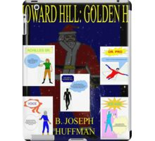 Howard Hill: Golden H - The Unused Cover iPad Case/Skin