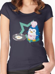 N°2 - Chef Women's Fitted Scoop T-Shirt