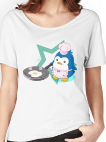 N°2 - Chef Women's Relaxed Fit T-Shirt