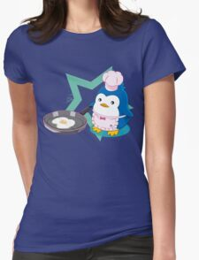 N°2 - Chef Womens Fitted T-Shirt
