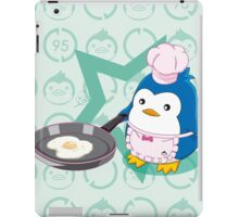 N°2 - Chef iPad Case/Skin