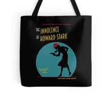 The Adventures of Detective Carter! Tote Bag
