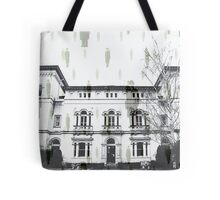 Mayday Magritte Tote Bag