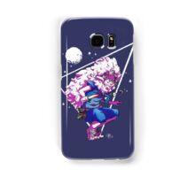 Eagle-Raised Bilbo  -  Moon Samsung Galaxy Case/Skin