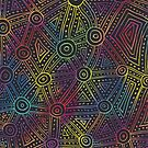songlines by pinkstinks