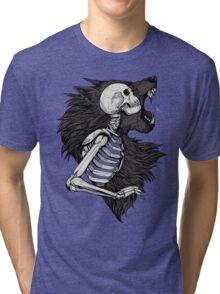 Lilith's Brethren colour Tri-blend T-Shirt