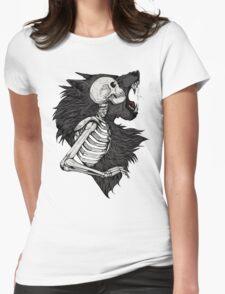 Lilith's Brethren colour Womens Fitted T-Shirt