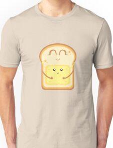 Hug the Butter Unisex T-Shirt